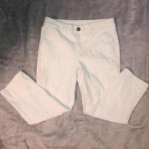 Simply Vera Verawang White Pants
